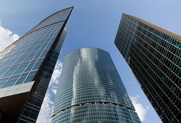 Анализ рынка офисной недвижимости в Киеве