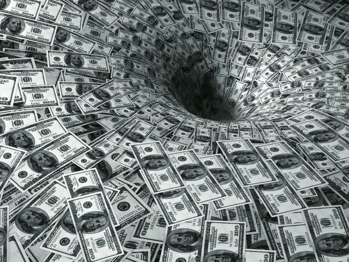 Что такое денежный поток и какие бывают его разновидности