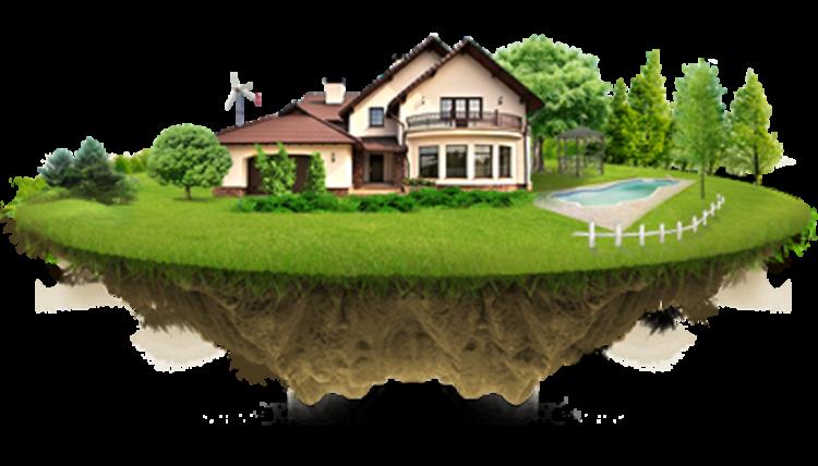 Закон щодо єдиної правової долі земельної ділянки та розміщеного на ній об'єкта нерухомості