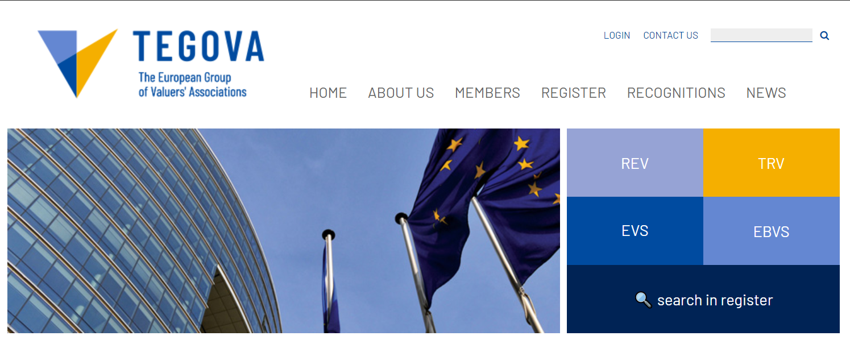 12 квітня TEGoVA приянала рішення Правління